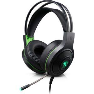 Rampage Favory 7.1 USB Siyah Surround Oyuncu Kulaklık+Mikrofon