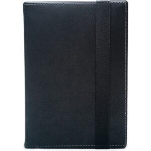 """AksesuarFırsatı Lenovo Tab 2 A10 - 10.1"""" Tablet Dönerli Tablet Kılıfı Siyah"""