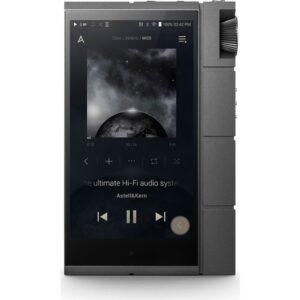 Astell&Kern KANN CUBE 128 GB Hi-Fi Müzik Çalar Gri