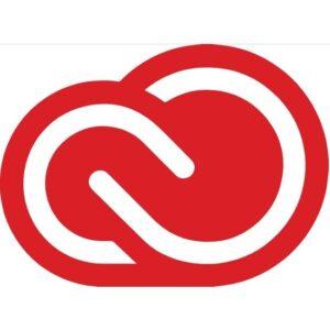 Adobe Creative Cloud for Teams All Apps 1 Yıllık Abonelik Lisansı