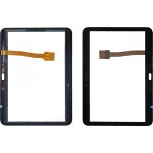 OEM Samsung Galaxy P5200 Tab 3 10.1 NT - 61126 Dokunmatik Lens + Filmli