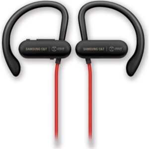 Samsung GP-OAU019SACRW C&T Be7 Kablosuz Bluetooth Kırmızı