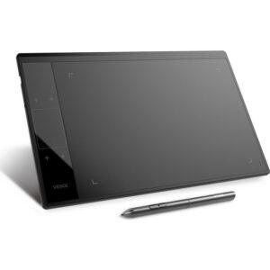 Veikk A30 8192 Basınç Kalemli Grafik Çizim Tableti