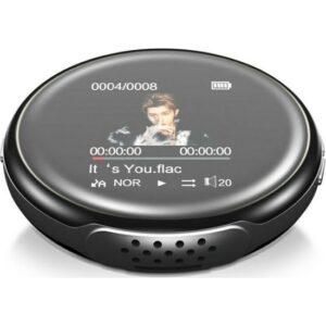 Ruizu M1 Mini 8GB Hoparlörlü Bluetooth Mp3 Çalar