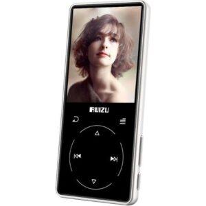 Ruizu D16 Dokunmatik Bluetooth 8gb Mp3 Çalar
