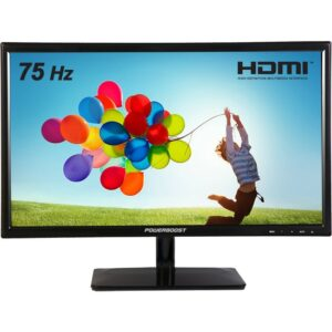 "Power Boost M1850VH 18.5"" 75Hz 5ms (HDMI+VGA) Monitör"