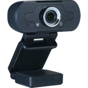 Buyfun USB Webcam 1080 P HD 3.6mm Lens Masaüstü Klipsli Pc (Yurt Dışından)