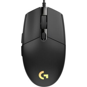 Logitech G203 Lightsync RGB Mouse