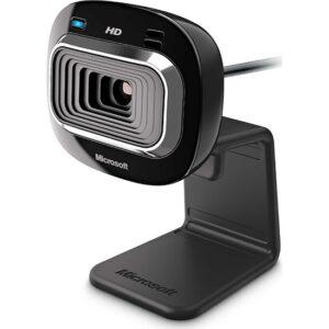 Microsoft Lifecam HD-3000 720P Webcam T4H-00004