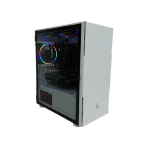 Game Garaj Neo 5TB-C01 Intel Core i5 9400F 8GB 480GB SSD GTX 1660 Freedos Masaüstü Bilgisayar