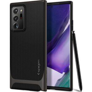 Spigen Samsung Galaxy Note 20 Ultra Kılıf Neo Hybrid Gunmetal - ACS01399