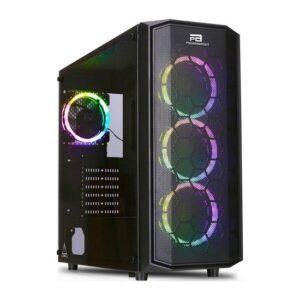 Oyunkolik AX2600 AMD Ryzen 5 2600 8GB 240GB SSD RX580 Freedos Masaüstü Bilgisayar