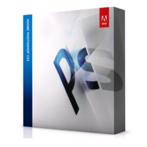 Adobe Photoshop CS5 Win Türkçe Lisans V12