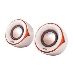 Jwın Sonıc Ball 811 2.0 Usb Speaker