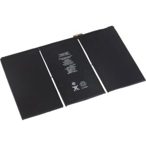 Teleplus Apple İpad 4 ( A1389 ) Orjinal Batarya Pil
