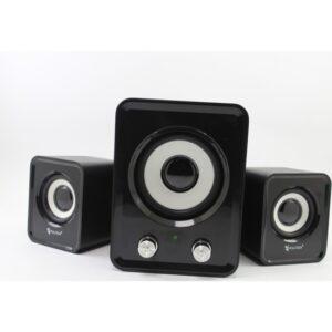 Fulltech FT-5703 2+1 Destekli Multimedia Speaker Ses Sistemi