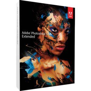 Adobe Photoshop Cs6 32/64 Bit Lisans Anahtarı İngilizce