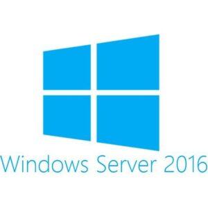 Microsoft Windows Server 2016 64 Bit İngilizce DVD Kutu