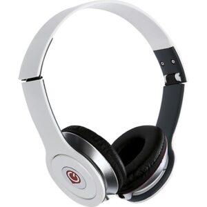GLR Stereo Mikrofonlu DJ Tip Kulaklık