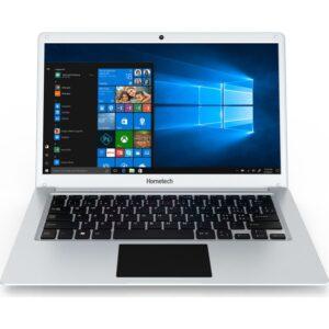 "Hometech Alfa 450C Intel Celeron N3350 4GB 64GB 14.1"" W10 Home Taşınabilir Bilgisayar"