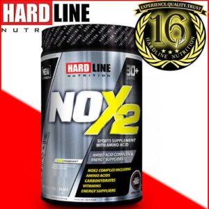 Hardline Nox2 1090 Gr KARADUT AROMA Özel Formül Performans Ürünü 16 YILLIK TECRÜBE KALİTELİ HAMMADDE