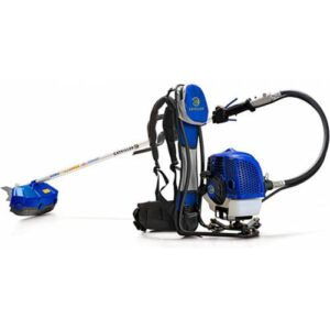 Catfiller Pro T-Grip Teknoloji GrenTech Motor Tam Profesyonel 4.6 Hp Çim Kesme Biçme Bıçkı Makinası
