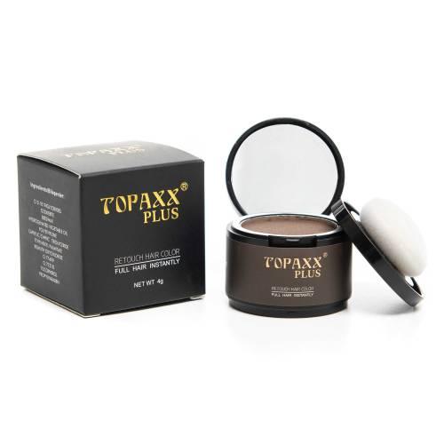 Topaxx Plus Su Çıkmayan Dolgunlaştırıcı Saç Topik pudra toppik