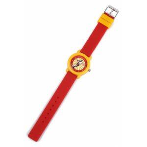 Çocuk Kol Saati Sarı Kırmızı Taraftar Colıseum Çocuk Kol Saati Ç32