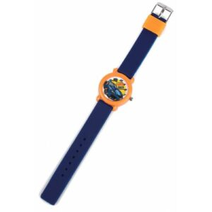 Yarış Arabalı Yeni Model Erkek Çocuk Saatleri Silikon Kordon Colıseum Çocuk Kol Saati Ç46