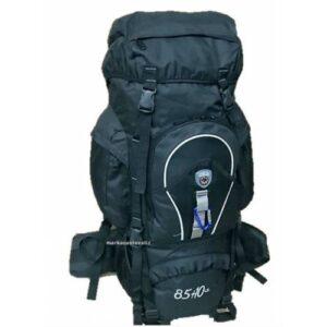 Büyük boy sırt çantası dağcı çantası kamp çantası 85litre Geniş Hacim Sağlam Pro Dizayn İndirimli
