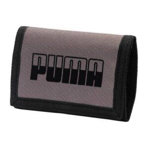 Puma Gri Cüzdan 5356802 Plus Wallet ii