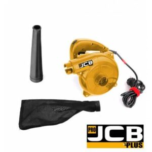 ProJcb Plus 1100 W Süper Güç Devir Ayarlı Elektrikli Hava Körüğü Üfleme Makinası Emme Özellikli