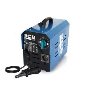 ProJcb Plus BLUE 300 5 Kademeli Kaynak Makinası 300 Amper Bakır Sargılı Jeneratör Özellikli