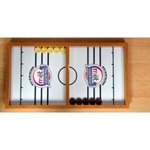 Slingpuck-Hızlı Sapan Oyunu