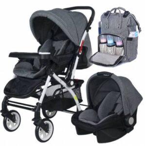 4 Baby AB-320 Travel Sistem
