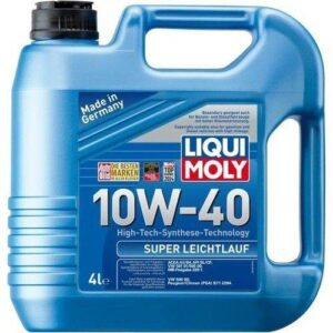 Liqui Moly Super Leichtlauf 10W-40 4 litre