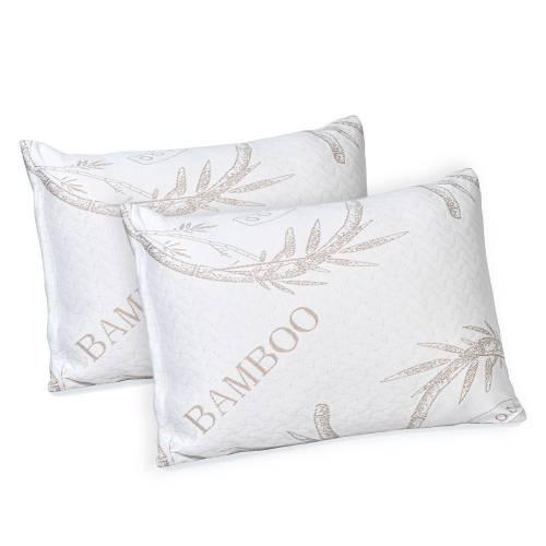 Bamboo Visco Yastık 2'li Yastık