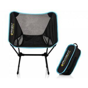 Praseat Kamp Sandalyesi, Katlanır Piknik Sandalyesi