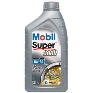 Mobil Super 3000 XE 5W-30 1 litre