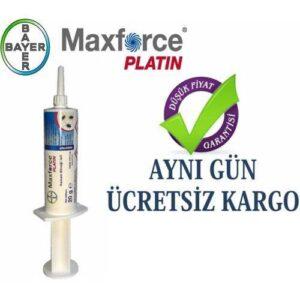 Hamamböceği Jeli Bayer Maxforce Platin 20 gr Yeni Üretim ORJİNAL ÜRÜN KOŞULSUZ İADE