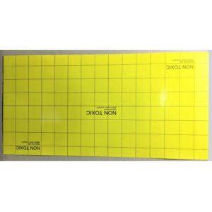 10 Adet Sinek Tutucu Öldürücü Yapışkan Plaka 30*60 cm Elektrikli Sinek EFK Cihazlarında Kullanılır