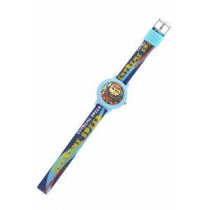 Erkek Çocuk Kol Saati Silikon Kordon Colıseum Çocuk Kol Saati Ç18