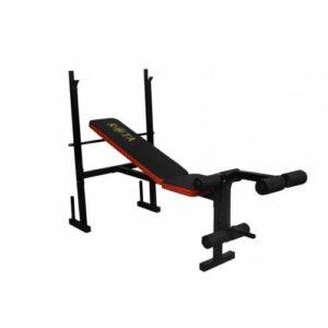 Rota Spor Yerli Üretim Fonksiyonel Ağırlık Bench Press Sehpası