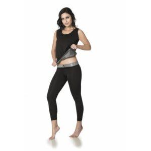 Form Active Sweat Sauna (Bayan) Termal Atlet Tayt Terleme TAKIM