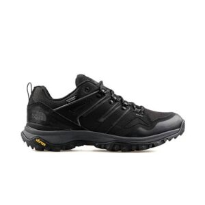 The North Face Siyah Erkek Outdoor Ayakkabısı NF0A46AMZU51 M Hdghg Fp2 Wp