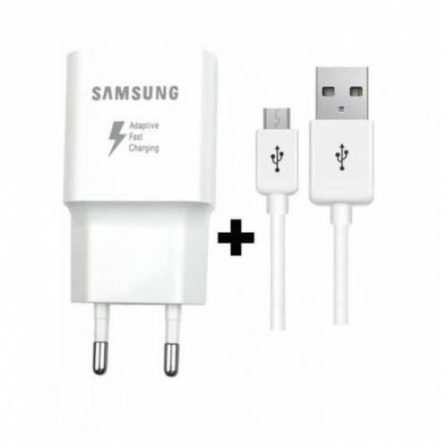 Samsung Galaxy J2 J5 J7 - A3 A5 A7 - Note 2 4 5 - S6 S7 S6 S7 Edge Orjinal HIZLI Şarj Aleti Cihazı