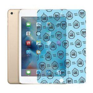 Samsung Galaxy Tab A 7 10.4 İnç. SM-T500 Tablet Ekran Koruyucu Nano Kırılmaz Cam Esnek Film