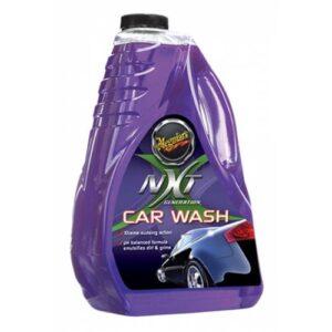Meguiars 12664 NXT Generation Car Wash Cilalı Şampuan 1.89 LT.