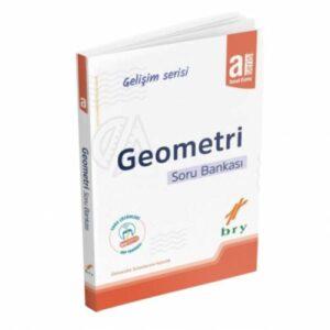 Birey TYT-AYT Gelişim Serisi Geometri A Soru Bankası 2021