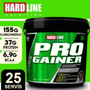 Hardline Nutrition Progainer 5000 gr
